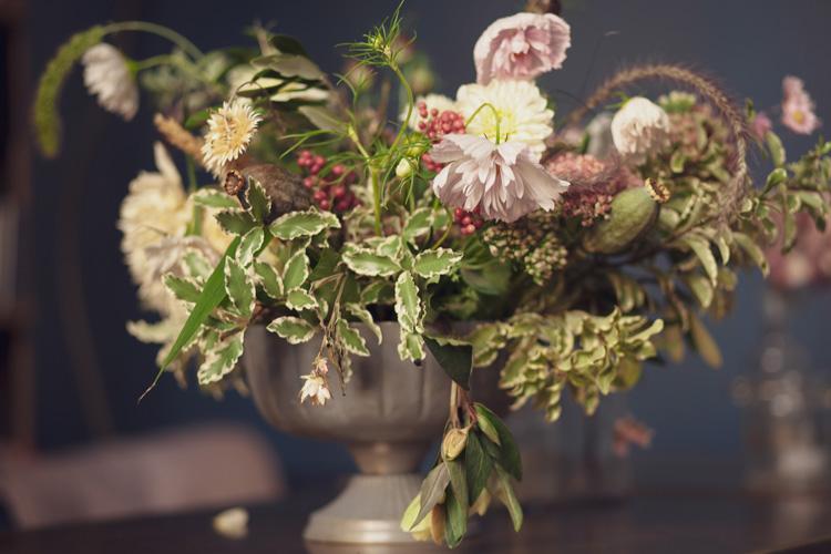 Blumen, Blumenarrangement